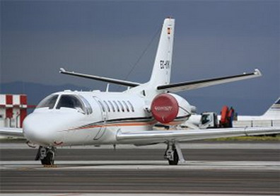 avion cessna citation encore plus