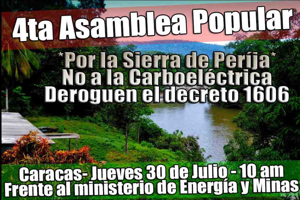 Perija Venezuela