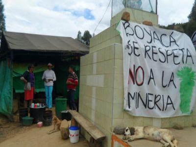 campamento boyaca colombia