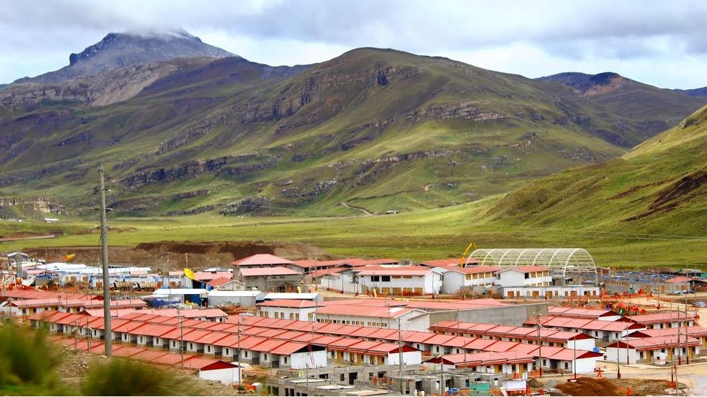 Nueva Morocha 1