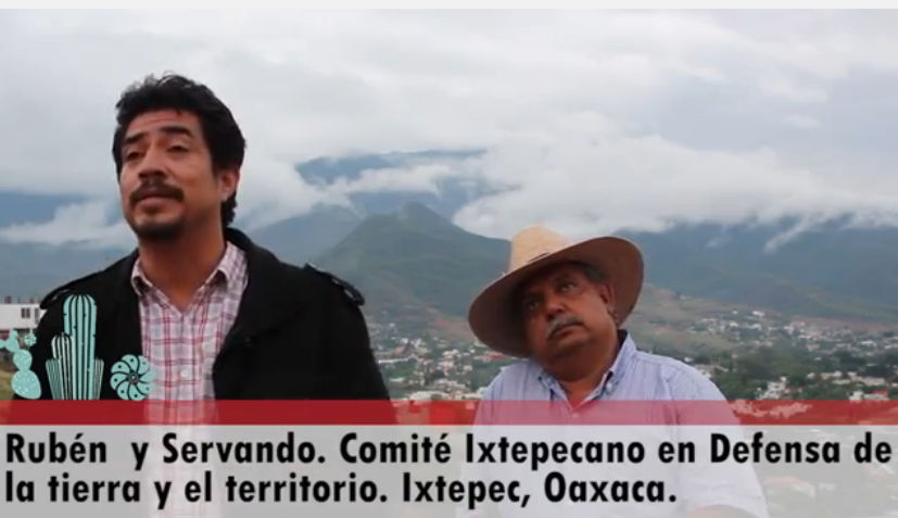 video ixtepec
