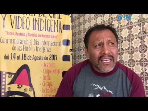 Pueblo de Guerrero: Indígena documenta la lucha contra la minería