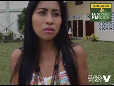 Los efectos de la Minería en las Mujeres De Esmeralda – Ecuador